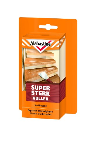 Alabastine supersterke plamuur wit 200 g