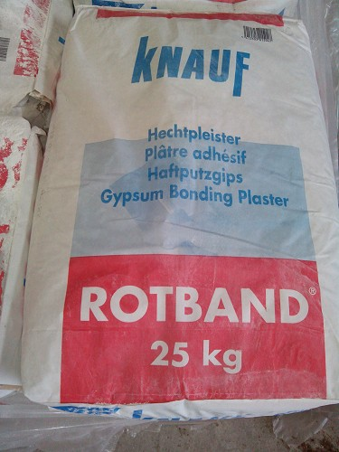 Roodband 25kg