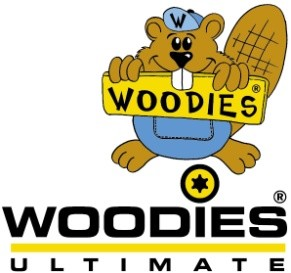 Woodies 5.0x60 torx RVS