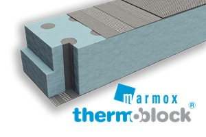 marmox thermoblock nano 600x100x53mm Rd 1,05